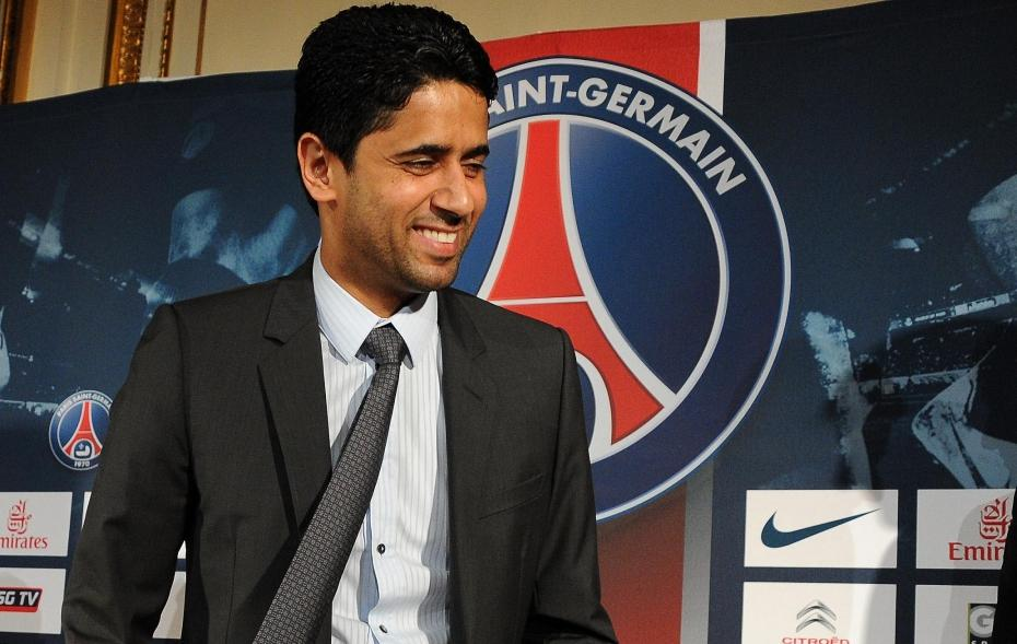 Neymar'ın 222 Milyon Euro'ya Paris Saint-Germain'e Satılması