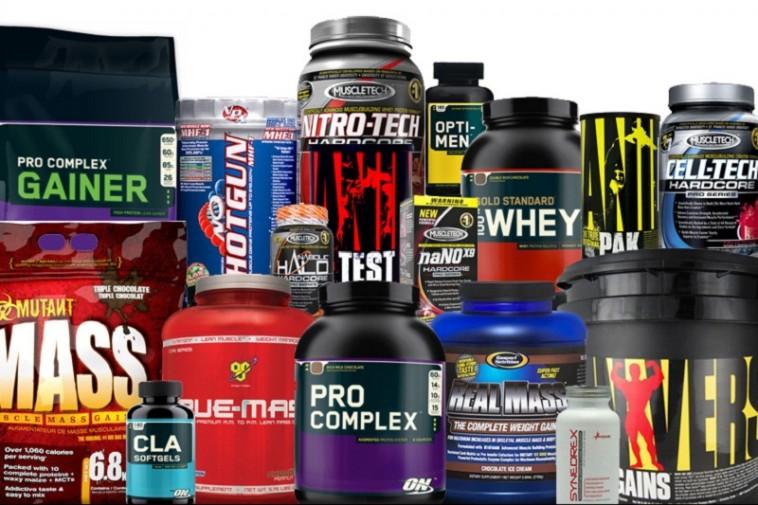 Protein Tozları ve Sporcular