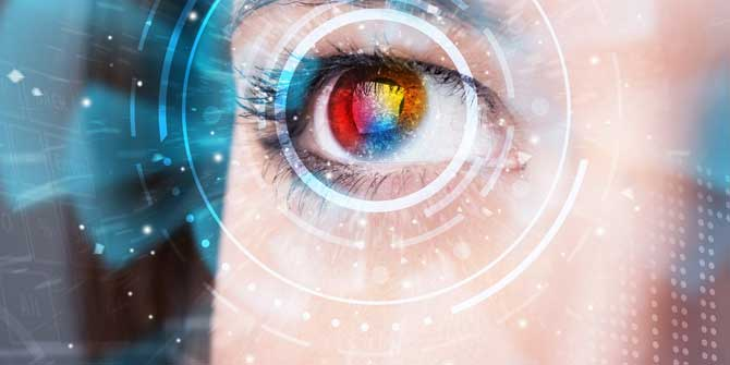 Retina Hastalıkları Sarı Nokta