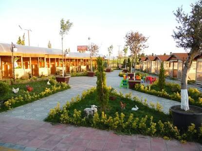 İstanbul'da Bulunan Tabiat Parkları-Şamlar
