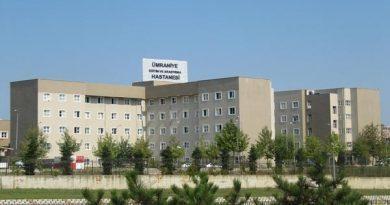 Ümraniye Eğitim ve Araştırma Hastanesi ve Robotik Cerrahi