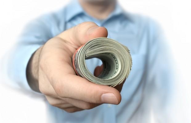 Adınıza Banka Kredisi Çekimi
