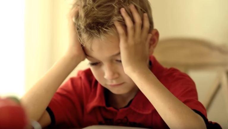 Çocuğunuza Asla Söylememeniz Gereken Sözler Nelerdir