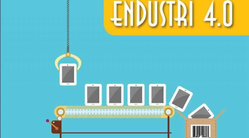 Teknoloji Şirketlerinin Gelişimi-Endüstri 4.0