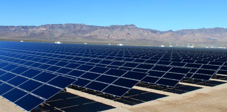 Türkiye'de Girişimcilik-Güneş Enerjisi