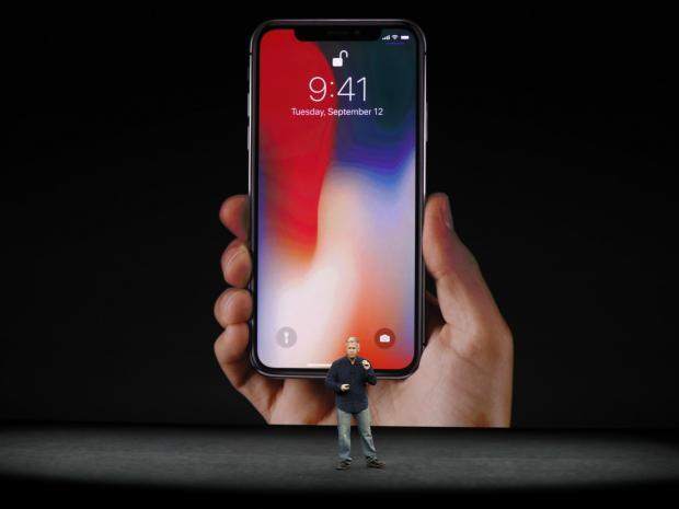 iPhone X İncelemesi