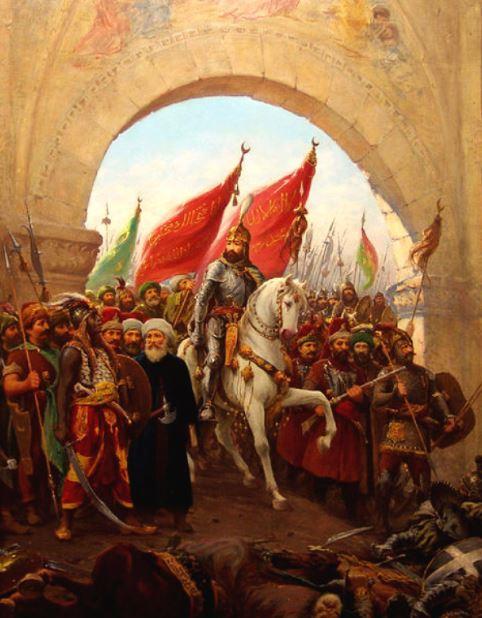 Mayıs Ayında Yaşanmış Tarihi Olaylar-İstanbul