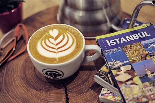 Kahvelerin Toplumlarda Kültür Oluşturması Durumu