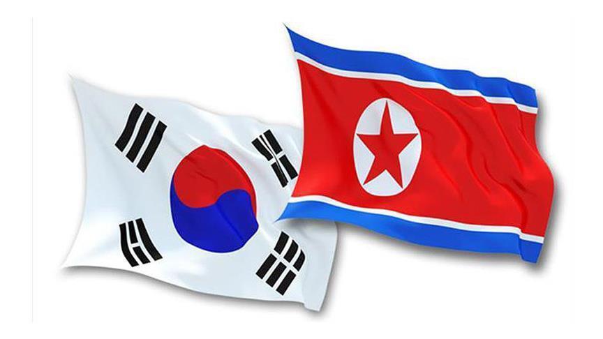 Kuzey Kore ve Güney Kore