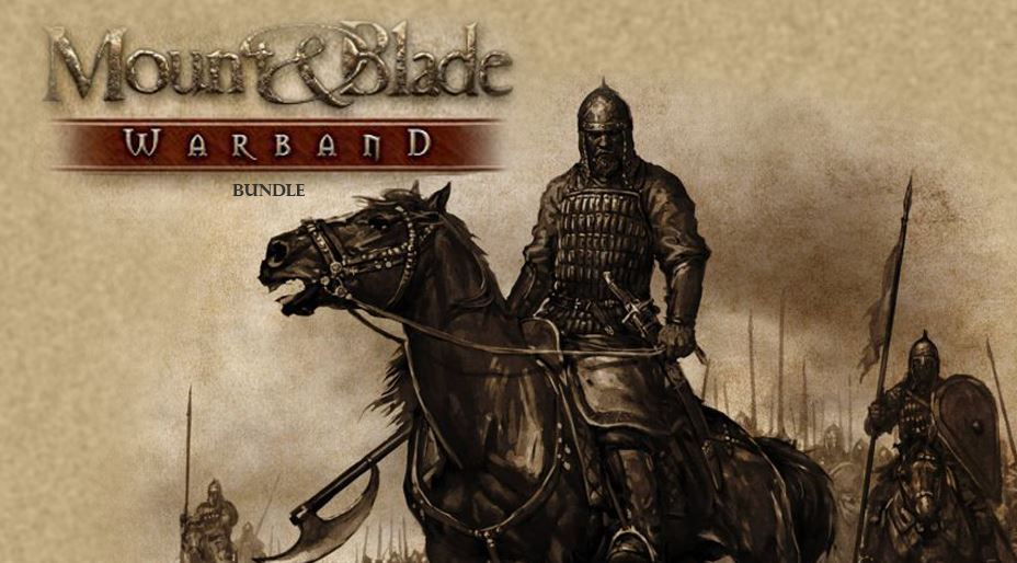 Steam'de Oyunlarda Yaz İndirimi-Mount and Blade