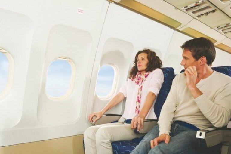 Uçuş Korkusu Fobisi Çözümü