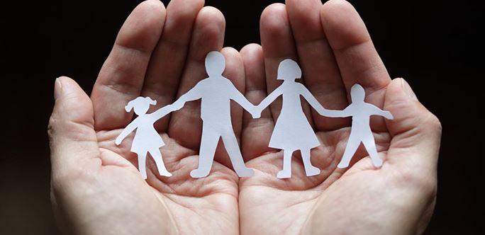 Ailelerde Sevginin Önemi