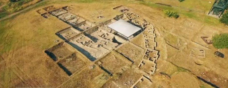 aktopraklik-antik-kenti