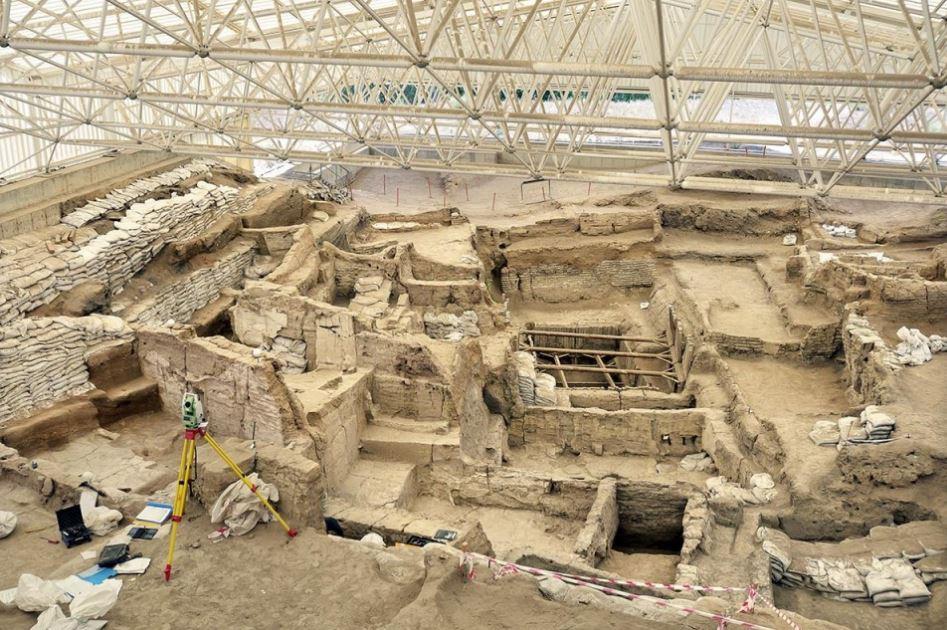 aktopraklik-arkeolojik-calismalar