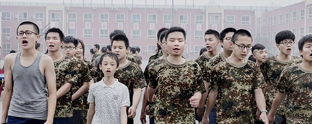 Rakamlarla İnternet Bağımlılığı Çin Kampı