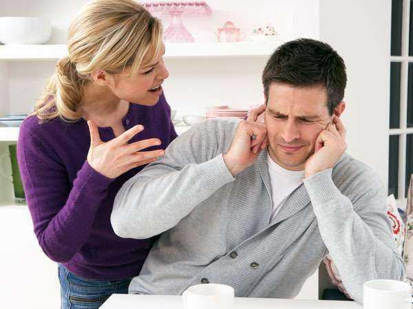 Evliliklerde Eşlerin Yaptığı Yanlışlar Neler