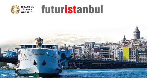 futuristanbul