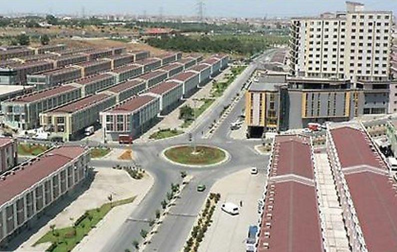 Tekstil Merkezi Giyimkent Esenler