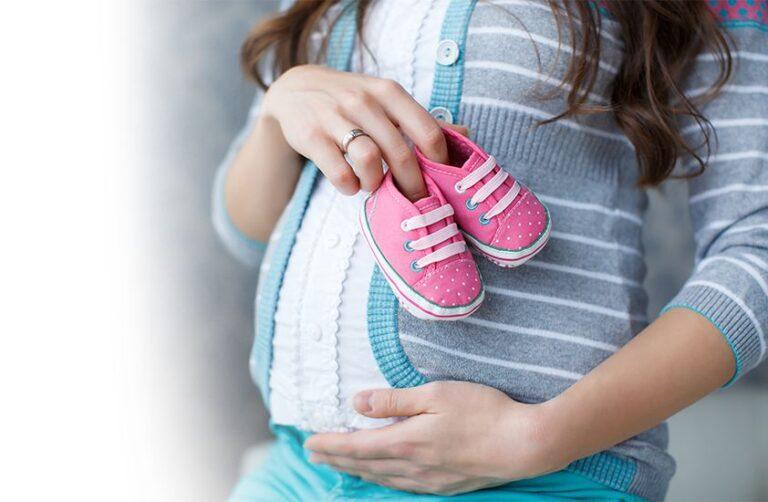 Hamilelerde Şeker Yükleme