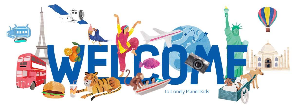 Lonely Planet'in Geziciler İçin Ülkeler Listesi
