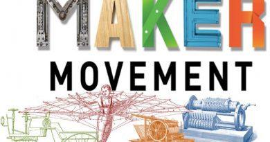 Makerhane Tanıtımı Maker Hareketi