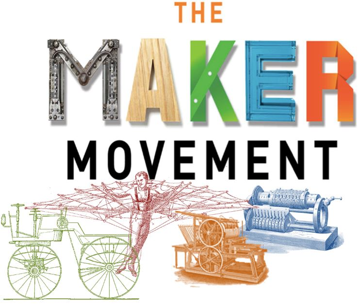 Makerhane Tanıtımı