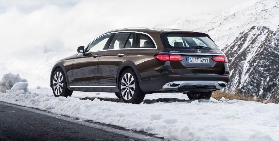 Mercedes E Serisi İnceleme