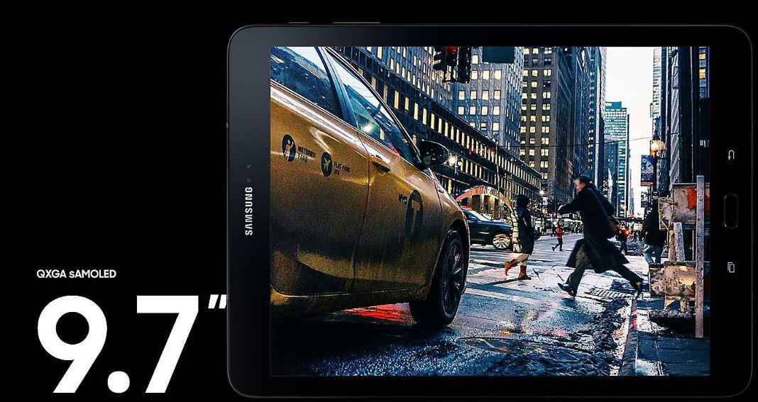Samsung Galaxy Tab S3 Fiyatı