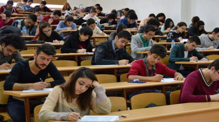 Yüksek Öğretim Kurumları Sınavı Bilgi