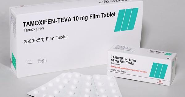 Tamoksifen İlacı