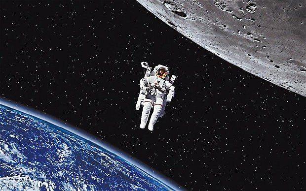 Uzay Yolculuğunda