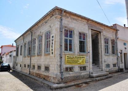 Bozcaada Turu-Bozcaada Müzesi