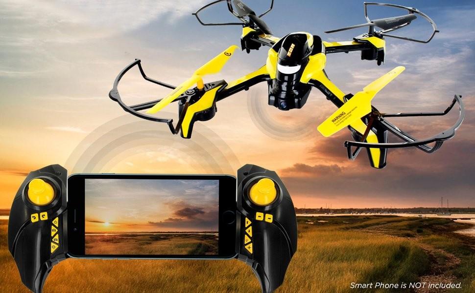 drone-ucurma