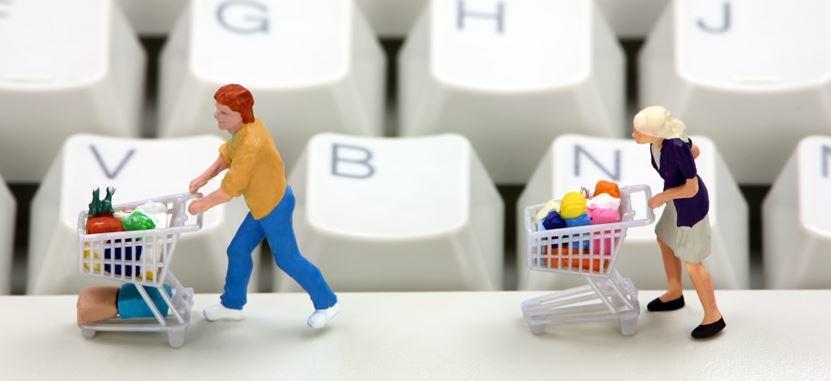 E-Ticaret Çağı Yaşanıyor