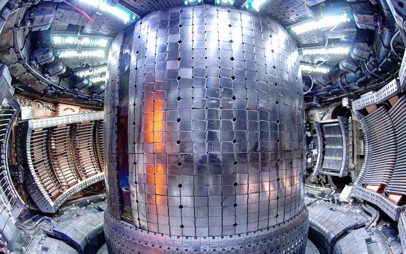 Geleceğin Alternatif Enerjileri-Füzyon Reaktörleri