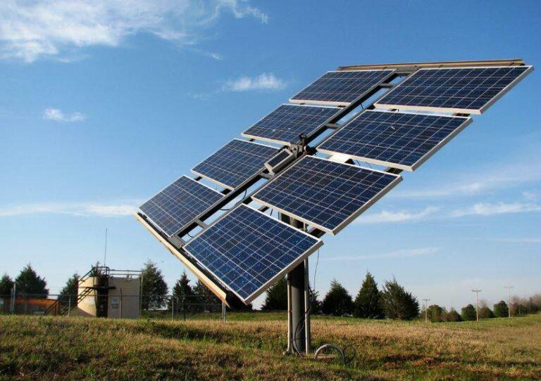 Alternatif Enerjide Güneş Enerjisi