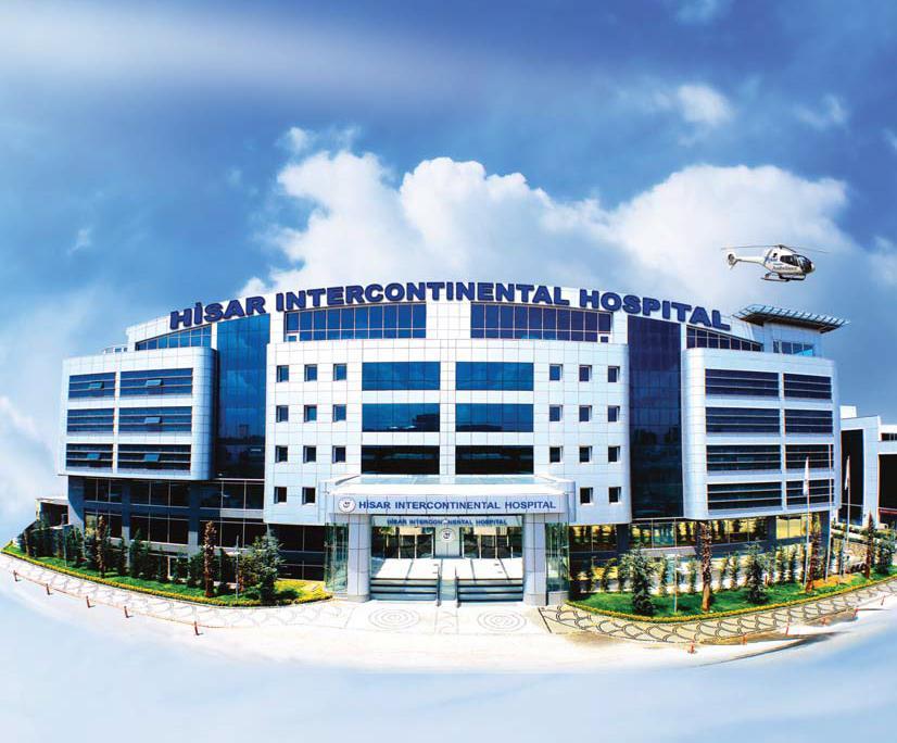 Hisar Hospital Hizmeti