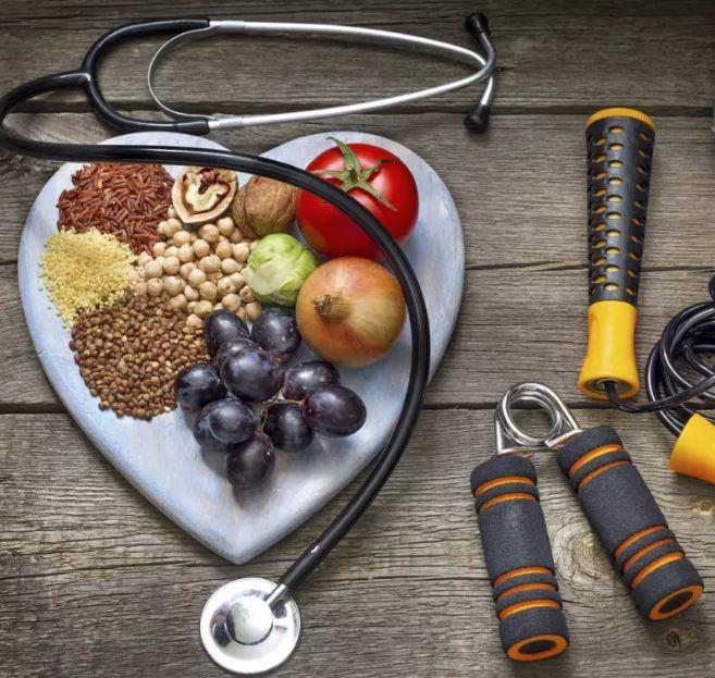 Kolesterol Düşürücü beslenme