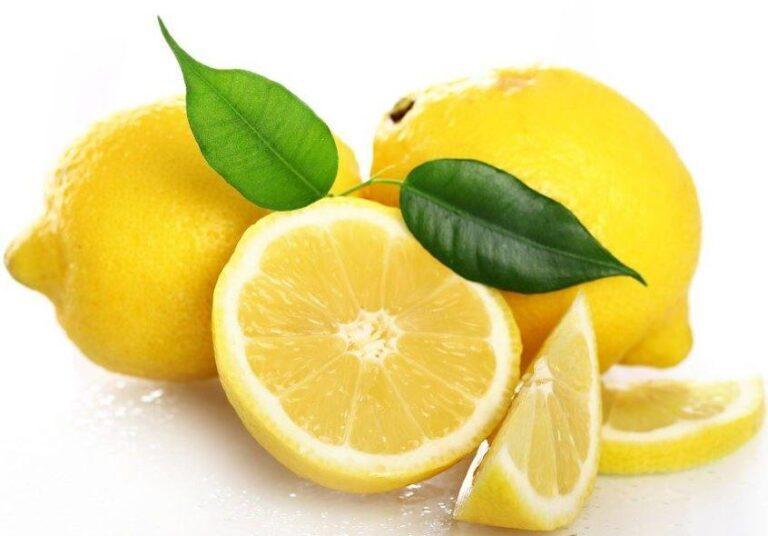Limon ile Temizlik