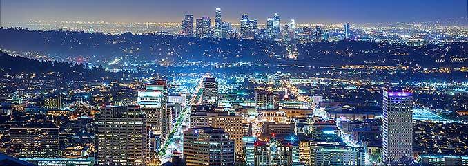 Los Angeles Blog Amerika