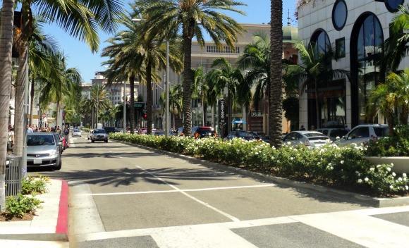 Los Angeles Blog