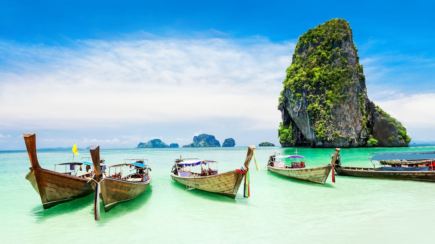 Phuket Adası Tayland