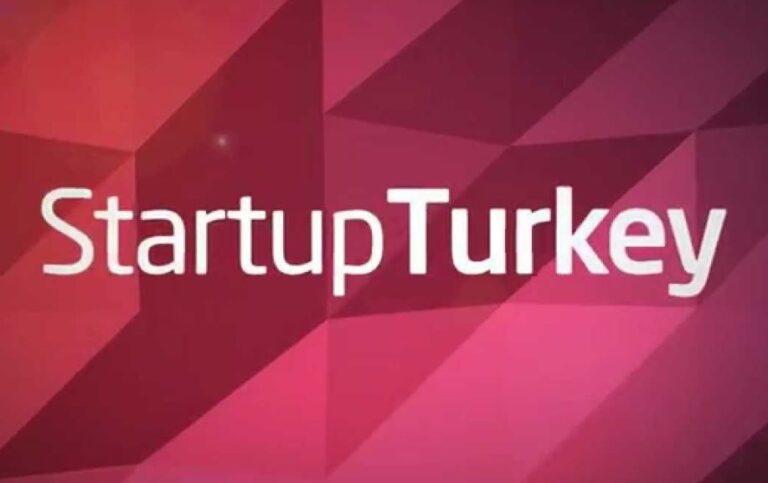 Türkiye'de Girişimcilik-Startup