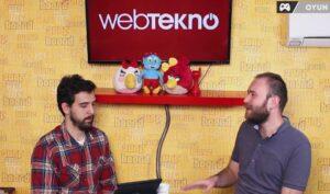 Webtekno YouTube Kanalı İncelemesi