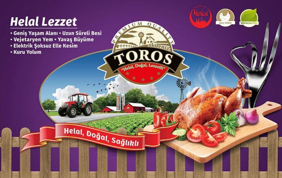 Akdeniz Toros Tavuk