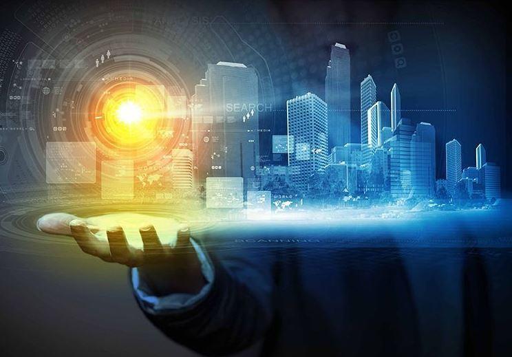 Akıllı Şehirler Geliyor