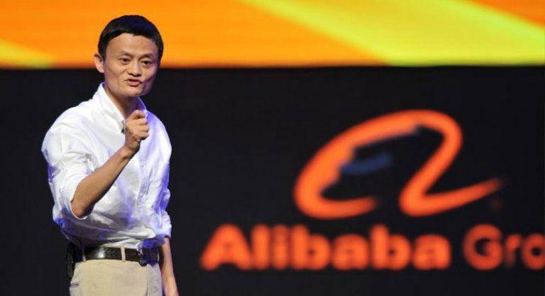Alibaba'nın E-Ticaret Devi