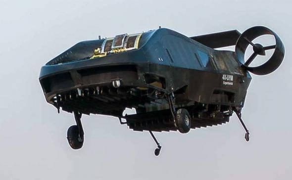 cityhawk-ucan-araba