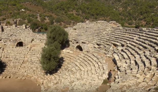 dalyan-tiyatro