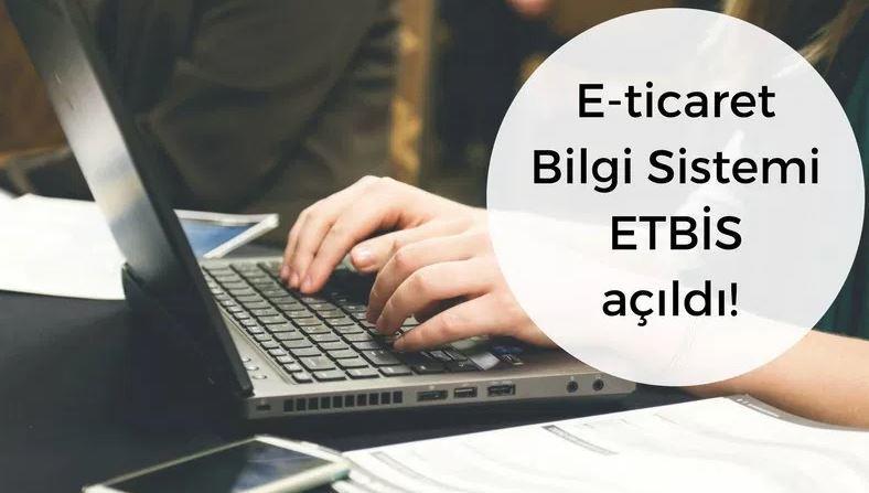 Elektronik Ticaret Bilgi